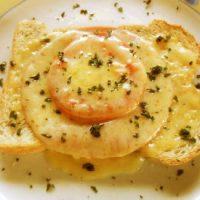 熱々とろ~り♪寒い朝に食べたい「チーズトースト」簡単レシピ5選