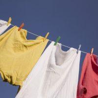 「洗濯日和」を英語で言うと?