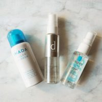 花粉、PM2.5は朝ひと吹きで対策!「肌荒れ」を防ぐお役立ちアイテム3選