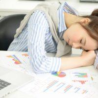 寝ても寝ても眠たい…を解決!?睡眠時間よりも大切な「睡眠効率」って?