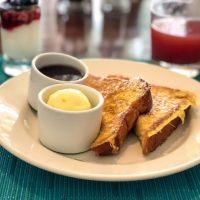 【ハワイの旅の朝】ワイキキ最古のホテル「モアナサーフライダー」で楽しむ優雅な朝食♪