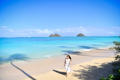 旅行で太らないコツ♪ハワイから痩せて帰ってきた私が意識した8つのこと