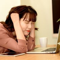 心がざわざわする春…快眠を妨げる「ストレス」の正体って?
