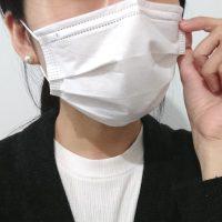 こうすれば崩れにくい!「マスク」をつける日のベースメイク術