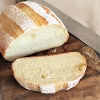 パン作りビギナーさんも簡単!牛乳入りのふわふわパン「ミルクハース」