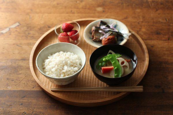 出汁は不要!15分以内でできる和食朝ごはん