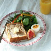 はじめての一人暮らしに。朝の食卓で役立つ「食器」の選び方