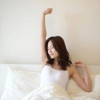 「よく寝た」を英語で言うと?