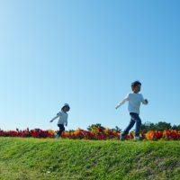 子供の夜ふかしを解消!親子で実践したい「日中のカラダの動かし方」