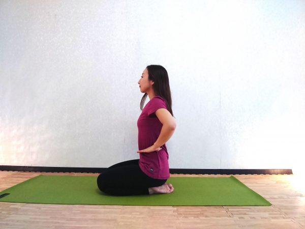 呼吸で心をコントロール。動じない心をつくる「クンバカ呼吸法」
