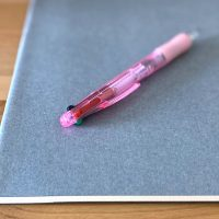 1日が驚くほどスムーズに!未来の夢につながる「4色ボールペン」活用術