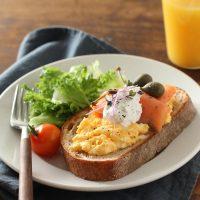朝がもっとおいしくなる!お料理ビギナーが覚えるべき「卵料理」2レシピ♪