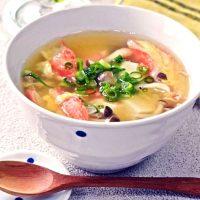 連休の食べすぎ・飲みすぎをリセット!「具だくさんスープ」朝ごはんレシピ5選