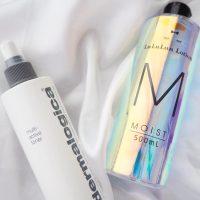 大容量、スプレー式…気軽にバシャバシャ使える「高コスパ」化粧水2品