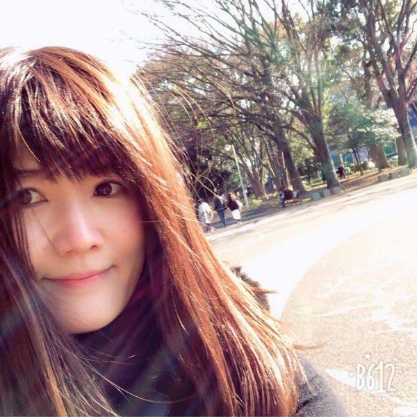 朝美人アンバサダー akiさん