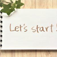 英語の「Let's start」と「Let's get started」の違いって?