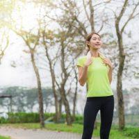 少し早起きで体重-2キロ!「ウォーキング&ストレッチ」朝活ダイエットのすすめ