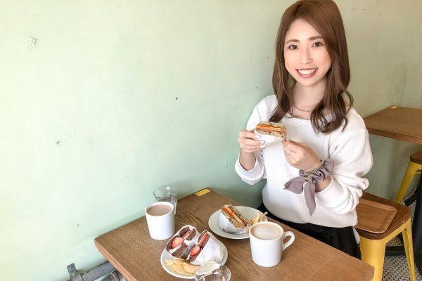 朝美人アンバサダー2020Misatoさん