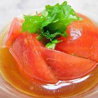 暑い夏にさっぱり!簡単「トマト」朝食おかずレシピ5選