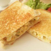 サンドイッチ界の人気者!簡単「卵サンド」アレンジレシピ5選