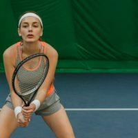 「テニスの試合」を2単語の英語で言うと?