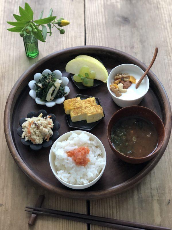 yuuさんの和朝食