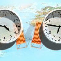 食事や過ごし方がポイント!海外旅行の「時差ボケ」を防ぐヒント6つ