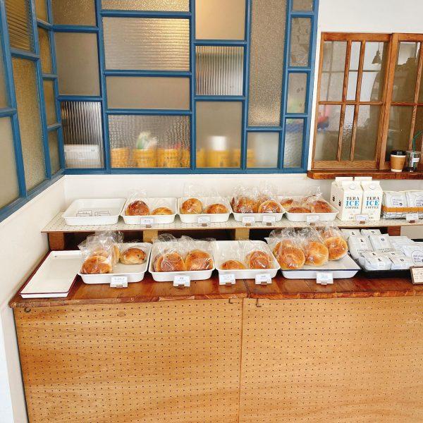 【横浜・白楽】閑静な住宅街にたたずむ激旨ベーグル店!「白楽ベーグル」