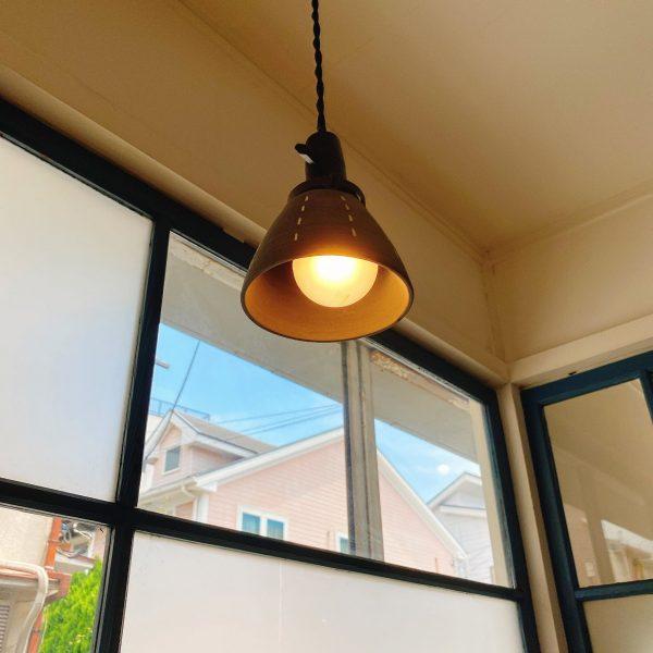 【横浜・白楽】閑静な住宅街にたたずむ激旨ベーグル店!「白楽ベーグル」のランプ