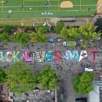 全米を揺るがしたBlack Lives Matterとは