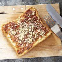 全部食べたい!料理家さんの簡単トーストアレンジレシピ5選