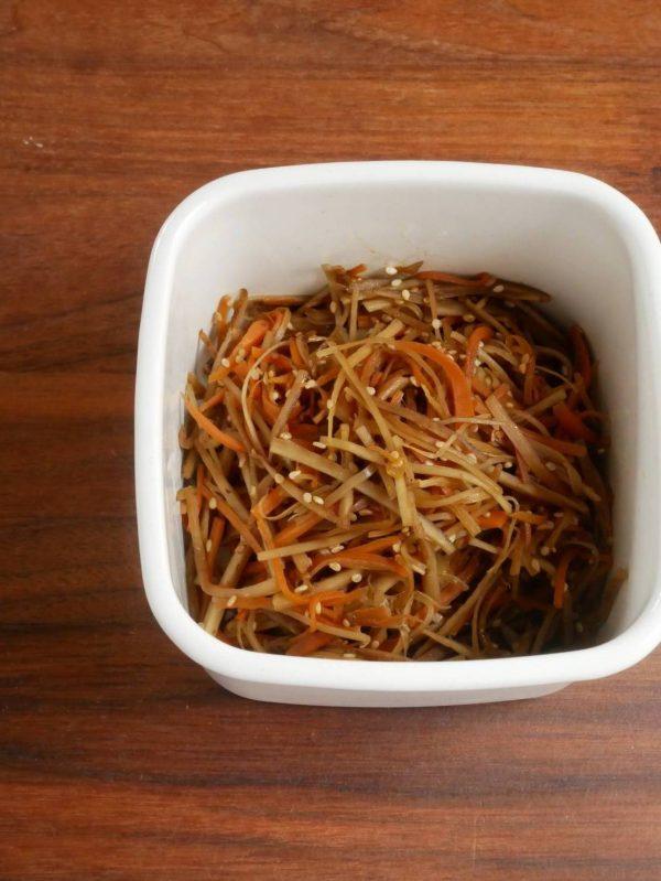 ごぼう アレンジ きんぴら きんぴらの人気レシピまとめ!定番のごぼう&簡単アレンジ料理をご紹介!