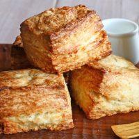 おめざに食べたい♪料理家さんの「ホットケーキミックス」簡単レシピ5選