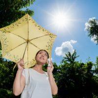 日傘に日焼け止め…「紫外線対策」の思い込みNGリスト3つ