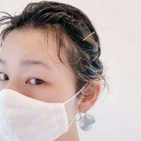 マスクで危険度上昇中!「熱中症対策」ヘアスタイルのすすめ