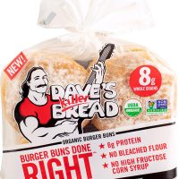 殺人者のパン?Dave's Killer Bread