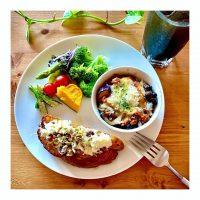 いつもの朝ごはんにプラスワンの新習慣!食物繊維たっぷりの注目食材