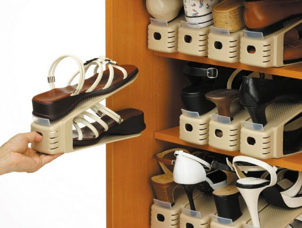 Like-it 靴ホルダー