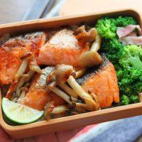 相性バツグン!旬の「鮭×バター」簡単アレンジレシピ5選
