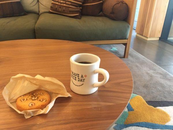 新しい京都の顔!「スタンプタウン・コーヒー・ロースターズ」