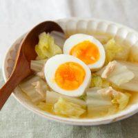 食べ過ぎ後やダイエットにも♪料理家さんの「胃に優しいスープ」レシピ5選