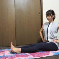 骨盤を知ろうシリーズ【2】腰痛や猫背の原因!「前後の歪み」を整える方法