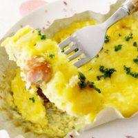 レンジで簡単!朝の定番「卵」おかずレシピ5選
