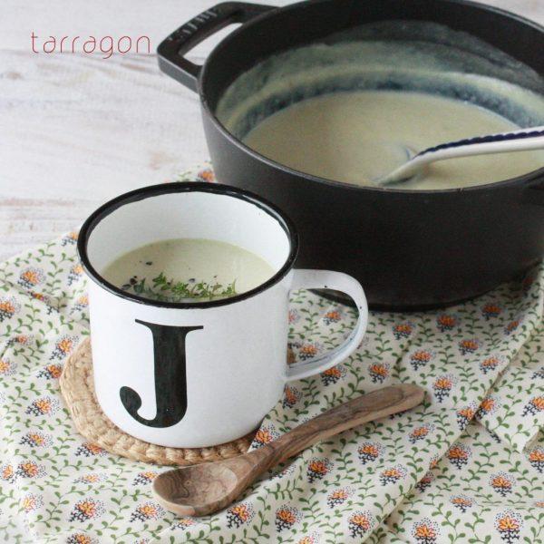 材料3つ!袋でもみもみ♪ミキサーなしで簡単「焼き芋ほっくりポタージュ」 by:タラゴン(奥津純子)さん