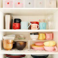朝が時短で楽になる!キッチンの収納&朝食アイデア3選