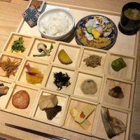 【東銀座】1日20食限定!日本がギュッと詰まった感動の朝食膳@現代里山料理 ZEN HOUSE【vol.219】