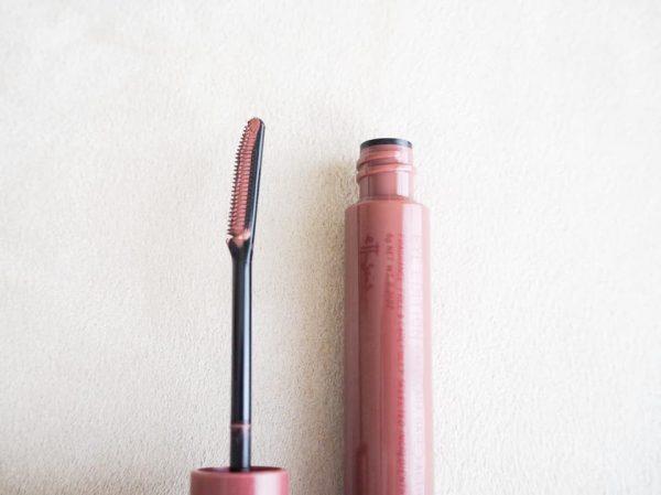 ピンクで可愛い目元に♪「エテュセ アイエディション(マスカラベース)」