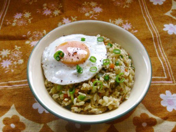 カレー炒飯。 by:きー。さん