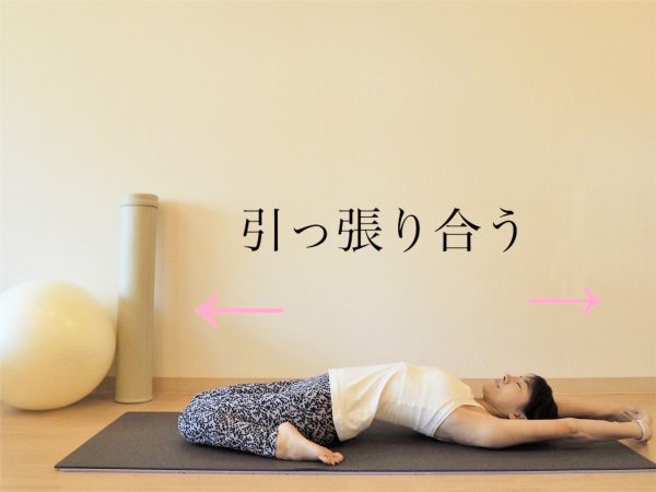 最高に気持ちいい!縮んだ体を引き伸ばす「秘伝のひざ倒しストレッチ」