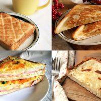 簡単なのに本格的♪朝10分でできる「食パン」アレンジレシピ4つ